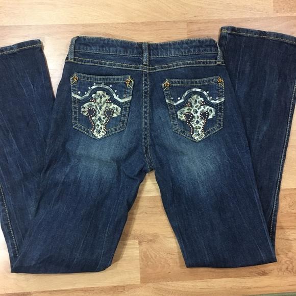 Wrangler Rock 47 >> Wrangler Rock 47 Jeans